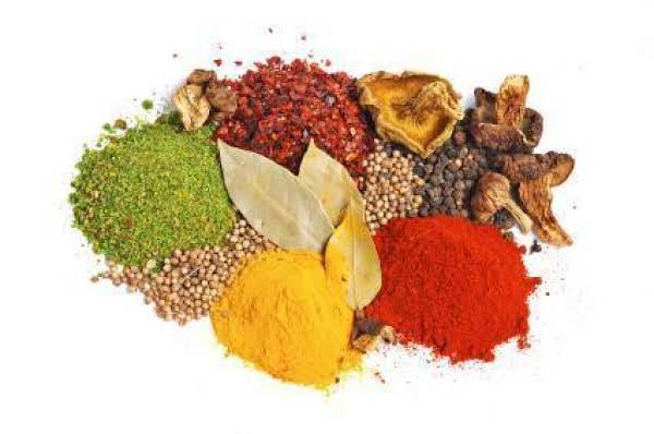 List Of Spices And Herbs: Their Uses And Descri Recipe