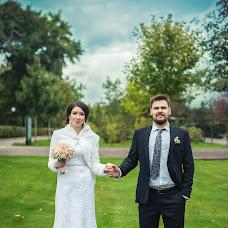 Wedding photographer Vitaliy Pashin (White2shark). Photo of 30.11.2016