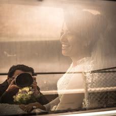 Wedding photographer Francisco Alvarado (franciscoalvara). Photo of 22.06.2017