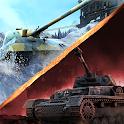 Atari Combat: Tank Fury RPG & Match 3 Games icon