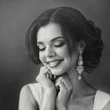 Wedding photographer Oksana Pipkina (Pipkina). Photo of 16.02.2017