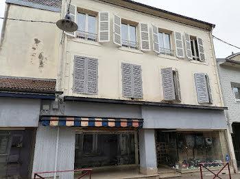 locaux professionels à Bourbonne-les-Bains (52)