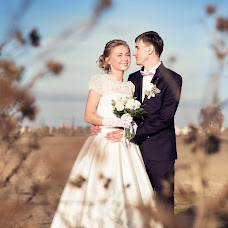 Wedding photographer Elina Leonova (ElinaL). Photo of 29.10.2015