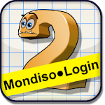 Learn Math 2nd grade - Mondiso Icon