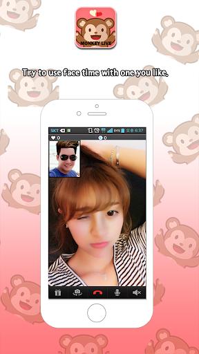 monkeylive - livechat, videochat 4.28 screenshots 5