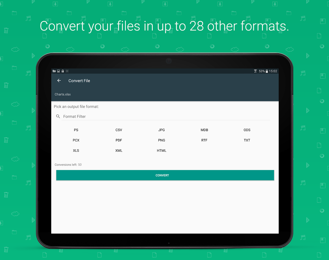 File Commander - File Manager- screenshot