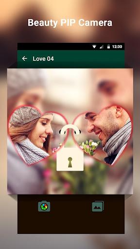 뷰티 PIP 카메라 사진 속의 사진|玩攝影App免費|玩APPs