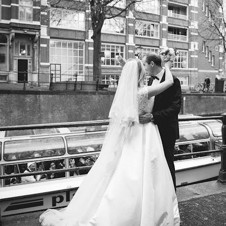 Wedding photographer Ulyana Shevchenko (perrykerry). Photo of 06.12.2017