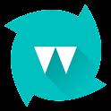 Diary Wrifle Free diary app icon