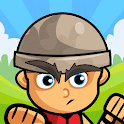 Super Adventures Of Marcos icon