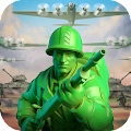 Army Men Strike - Military Strategy Simulator APK