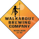 Logo for Walkabout Brewing Co.
