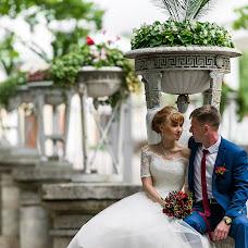 Wedding photographer Konstantin Gurkin (koostyn). Photo of 05.07.2018