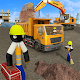 Download Stickman City Construction Excavator For PC Windows and Mac
