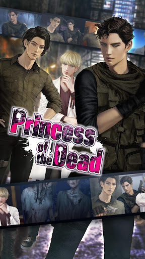 Princess of the Dead: Romance You Choose 1.0.0 app download 1
