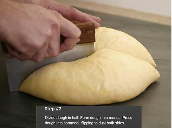 Knead the dough: If using an electric mixer, switch to the dough hook. Knead...