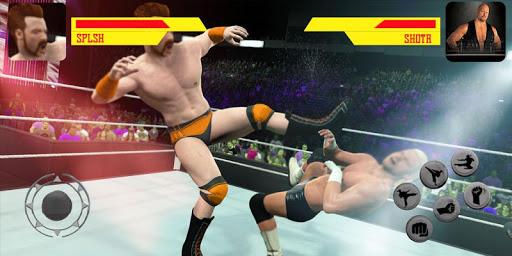 Wrestle Smash : Wrestling Game & Fighting 1.0 de.gamequotes.net 1