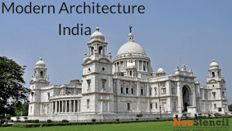 Modern Architecture - India