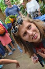 Photo: Wat een lekkere zonnebril!