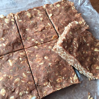 Chocolate Protein Bars Recipes.