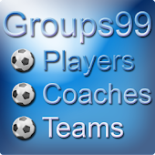 Groups99 Soccer Futbol