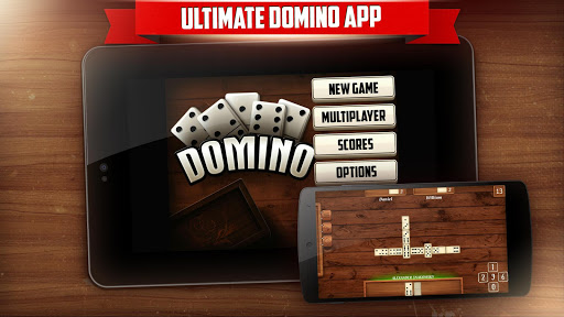 Domino 3.3.3 screenshots 4