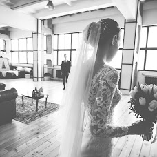 Wedding photographer Dmitriy Andreevich (dabphoto). Photo of 06.05.2018
