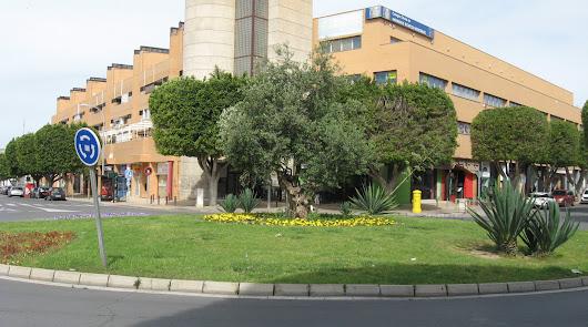 Plaza de Dalías (1)