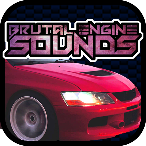 Engine sounds of Evo 9 IX 遊戲 App LOGO-硬是要APP