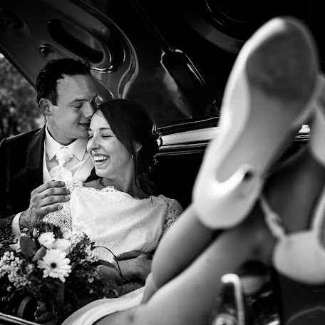 Wedding photographer Melissa Ouwehand (MelissaOuwehand). Photo of 19.04.2017