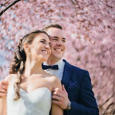 Wedding photographer Andras Leiner (leinerphoto). Photo of 04.04.2016