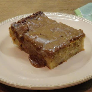 The Best Apple yogurt cake ever! and its Gluten Free!!