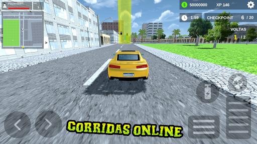 Favela Combat: Open World Online screenshots 4