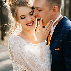 Wedding photographer Mariya Zhandarova (mariazhandarova). Photo of 02.05.2018