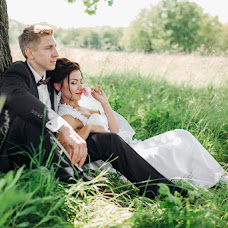 Wedding photographer Pavel Suldin (Tobis). Photo of 18.07.2016