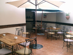 Visiter Canela Cafe