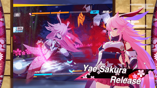Honkai Impact 3 1.8.0 screenshots 1