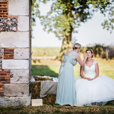 Wedding photographer Maryline Krynicki (marylinekrynick). Photo of 07.10.2016