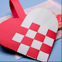 Valentine's day crafts APK icon