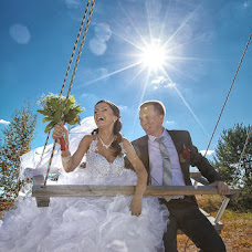 Wedding photographer Filipp Deykin (phildkeen). Photo of 29.04.2014
