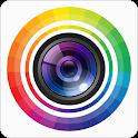 PhotoDirector Animate Photo Editor & Collage Maker icon