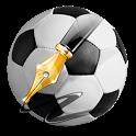 Футбольные цитаты icon