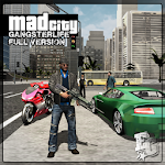 Mad City: Gangster life FULL Icon