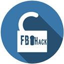 Facebook account hack 2021 #1 fb hack app Icon