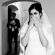 Wedding photographer Aleksandra Kharlamova (akharlamova). Photo of 11.09.2015