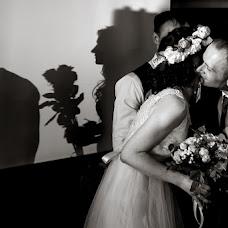 Wedding photographer Sergey Lasuta (sergeylasuta). Photo of 13.09.2017