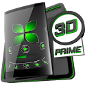 SoftTouch Green - Next Theme icon