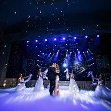 Wedding photographer Aleksey Averin (alekseyaverin). Photo of 01.08.2017