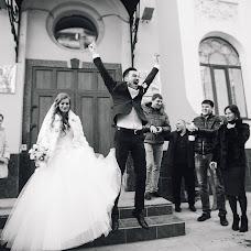 Wedding photographer Anton Slepov (slepov). Photo of 22.11.2016