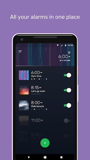 Mornify 1.2.0 screenshots 1